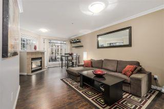"Photo 8: 109 2678 DIXON Street in Port Coquitlam: Central Pt Coquitlam Condo for sale in ""SPRINGDALE"" : MLS®# R2019629"