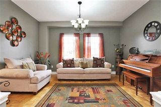 Photo 18: 105 Queen Mary Drive in Brampton: Fletcher's Meadow House (2-Storey) for sale : MLS®# W3159861