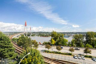 """Photo 22: 306 218 CARNARVON Street in New Westminster: Downtown NW Condo for sale in """"Irving Living"""" : MLS®# R2545879"""
