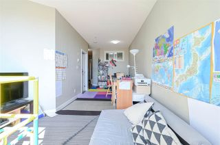 "Photo 13: 209 688 E 17TH Avenue in Vancouver: Fraser VE Condo for sale in ""MONDELLA"" (Vancouver East)  : MLS®# R2575565"