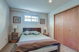 Photo 38: 106 Sierra Morena Green SW in Calgary: Signal Hill Semi Detached for sale : MLS®# A1106708