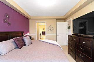 "Photo 17: 212 12565 190A Street in Pitt Meadows: Mid Meadows Condo for sale in ""CEDAR DOWNS"" : MLS®# R2504999"
