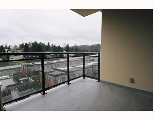 """Photo 6: Photos: 701 110 BREW Street in Port Moody: Port Moody Centre Condo for sale in """"ARIA"""" : MLS®# V802632"""