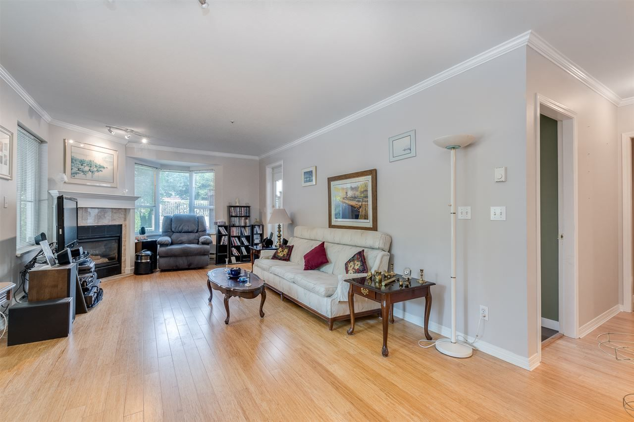 """Photo 5: Photos: 110 2620 JANE Street in Port Coquitlam: Central Pt Coquitlam Condo for sale in """"JANE GARDENS"""" : MLS®# R2501624"""