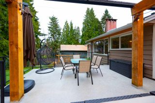 Photo 33: 1751 BOWMAN Avenue in Coquitlam: Harbour Place House for sale : MLS®# R2554322