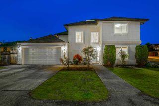 Photo 1: 8460 HEATHER Street in Richmond: Garden City House for sale : MLS®# R2575216