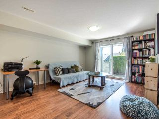 Photo 13: 128 2200 PANORAMA DRIVE in Port Moody: Heritage Woods PM Townhouse for sale : MLS®# R2403790
