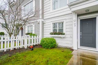 Photo 39: 3 16228 16 AVENUE in Surrey: King George Corridor Townhouse for sale (South Surrey White Rock)  : MLS®# R2524242