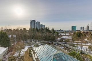 "Photo 16: 501 13880 101 Avenue in Surrey: Whalley Condo for sale in ""Odyssey Tower"" (North Surrey)  : MLS®# R2241789"