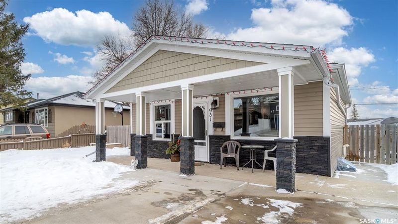 FEATURED LISTING: 931 Albert Street Moose Jaw