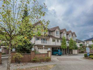 "Photo 20: 8 22728 NORTON Court in Richmond: Hamilton RI Townhouse for sale in ""PARC KENSINGTON"" : MLS®# R2105307"