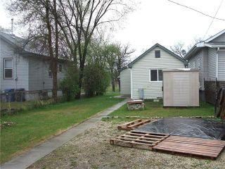 Photo 6: 568 Prosper Street in Winnipeg: Norwood Residential for sale (2B)  : MLS®# 1813059