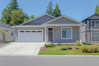 Photo 1: 177 Bellamy Link in : La Thetis Heights House for sale (Langford)  : MLS®# 877357