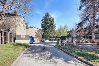 Photo 33: 129 210 86 Avenue SE in Calgary: Acadia Row/Townhouse for sale : MLS®# A1121767