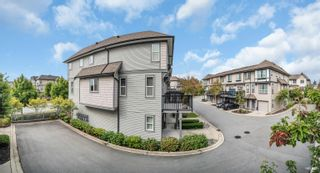 """Photo 24: 8 9533 TOMICKI Avenue in Richmond: West Cambie Townhouse for sale in """"WISHING TREE"""" : MLS®# R2619918"""