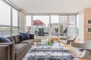 "Photo 6: 502 288 E 8 Avenue in Vancouver: Mount Pleasant VE Condo for sale in ""Metrovista"" (Vancouver East)  : MLS®# R2572243"