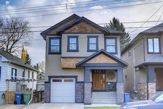Main Photo: 708 14 Street SE in Calgary: Inglewood Detached for sale : MLS®# A1157491
