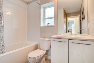 """Photo 16: 158 30930 WESTRIDGE Place in Abbotsford: Abbotsford West Townhouse for sale in """"Bristol Heights"""" : MLS®# R2565088"""