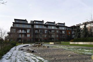 "Photo 6: 308 262 SALTER Street in New Westminster: Queensborough Condo for sale in ""Portage"" : MLS®# R2535228"