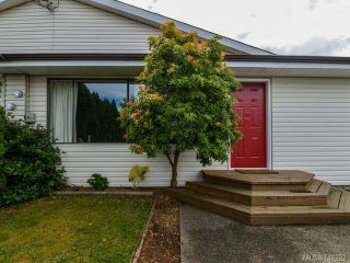 Photo 2: B 2844 Fairmile Rd in CAMPBELL RIVER: CR Willow Point Half Duplex for sale (Campbell River)  : MLS®# 748222