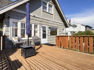 Photo 5: 1764 W 57TH Avenue in Vancouver: South Granville House for sale (Vancouver West)  : MLS®# R2366542