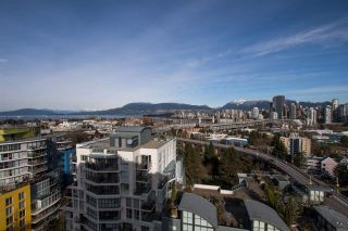 """Photo 33: 1403 1428 W 6TH Avenue in Vancouver: Fairview VW Condo for sale in """"SIENA OF PORTICO"""" (Vancouver West)  : MLS®# R2561112"""