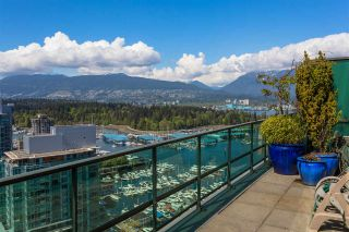 """Photo 21: PH3 555 JERVIS Street in Vancouver: Coal Harbour Condo for sale in """"HARBOURSIDE PARK II"""" (Vancouver West)  : MLS®# R2578170"""