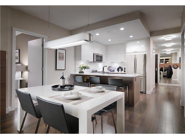 Main Photo: # 3101 2077 ROSSER AV in Burnaby: Brentwood Park Condo for sale (Burnaby North)  : MLS®# V1022392