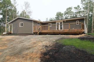 Photo 9: 275035 HWY 616: Rural Wetaskiwin County House for sale : MLS®# E4252163