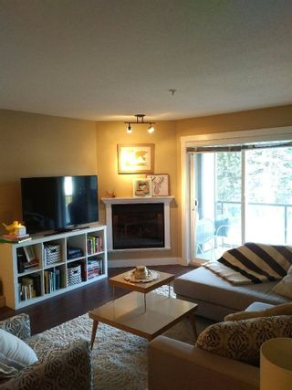 """Photo 2: 312 2038 SANDALWOOD Crescent in Abbotsford: Central Abbotsford Condo for sale in """"The Element"""" : MLS®# R2222178"""