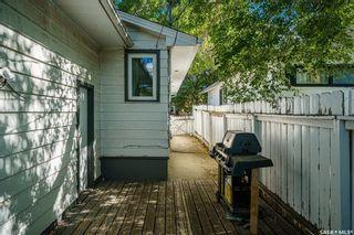Photo 34: 1902 Ewart Avenue in Saskatoon: Holliston Residential for sale : MLS®# SK870459