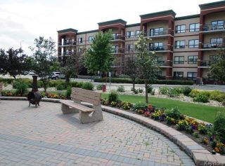 Photo 1: 1309 1275 Leila Avenue in Winnipeg: Condominium for sale (4F)  : MLS®# 1817122
