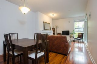 """Photo 2: 211 1880 E KENT AVENUE SOUTH in Vancouver: Fraserview VE Condo for sale in """"PILOT HOUSE"""" (Vancouver East)  : MLS®# R2223956"""