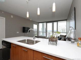 Photo 8: 1004 834 Johnson St in VICTORIA: Vi Downtown Condo for sale (Victoria)  : MLS®# 812740