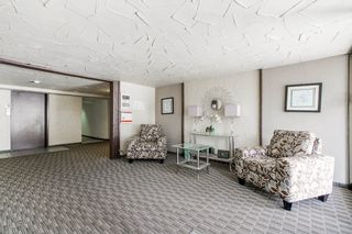 """Photo 25: 306 625 HAMILTON Street in New Westminster: Uptown NW Condo for sale in """"CASA DEL SOL"""" : MLS®# R2616176"""