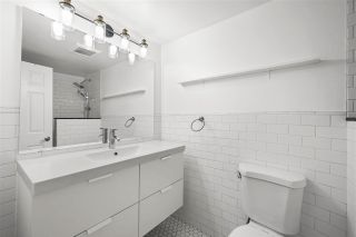"""Photo 15: 120 3875 W 4TH Avenue in Vancouver: Point Grey Condo for sale in """"LANDMARK JERICHO"""" (Vancouver West)  : MLS®# R2589718"""