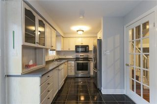 Photo 2: 16 43 Agnes Street in Mississauga: Cooksville Condo for sale : MLS®# W4060833