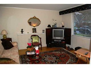 """Photo 6: 351 W 17TH Avenue in Vancouver: Cambie House for sale in """"CAMBIE VILLAGE"""" (Vancouver West)  : MLS®# V988218"""