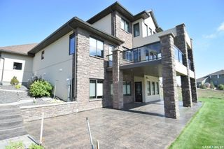 Photo 48: 115 Greenbryre Crescent North in Greenbryre: Residential for sale : MLS®# SK859494