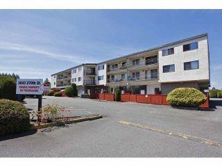 Photo 1: 204 3043 270TH STREET in Aldergrove Langley: Condo for sale : MLS®# F1431032