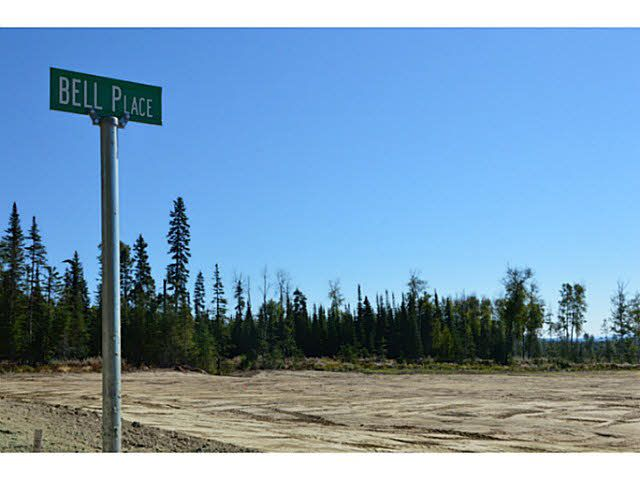 "Main Photo: LOT 2 BELL Place in Mackenzie: Mackenzie -Town Land for sale in ""BELL PLACE"" (Mackenzie (Zone 69))  : MLS®# N227294"