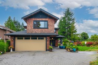 Main Photo: 2236 AUSTIN Avenue in Coquitlam: Central Coquitlam House for sale : MLS®# R2628796