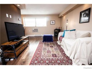Photo 4: 108 Chandos Avenue in Winnipeg: Norwood Flats Condominium for sale (2B)  : MLS®# 1619043