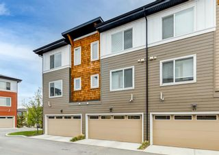 Photo 39: 69 111 Rainbow Falls Gate: Chestermere Row/Townhouse for sale : MLS®# A1110166