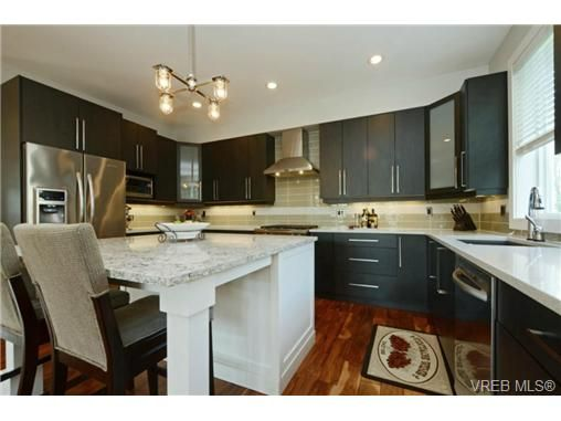 Photo 8: Photos: 1001 Arngask Ave in VICTORIA: La Bear Mountain House for sale (Langford)  : MLS®# 728828