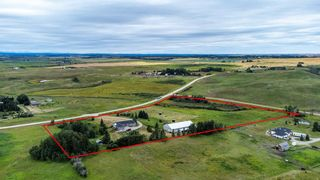 Photo 11: 273146 Lochend Road in Rural Rocky View County: Rural Rocky View MD Detached for sale : MLS®# A1132685