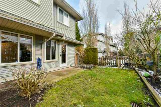Photo 19: 74 12040 68 Avenue in Surrey: West Newton Townhouse for sale : MLS®# R2347727