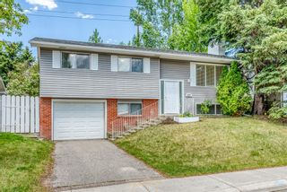 Main Photo: 3720 Benton Drive NW in Calgary: Brentwood Detached for sale : MLS®# A1121368