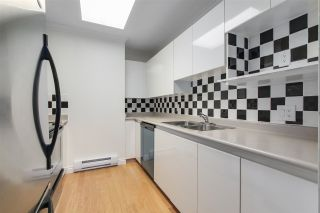 """Photo 8: 201 4160 ALBERT Street in Burnaby: Vancouver Heights Condo for sale in """"Carlton Terrace"""""""