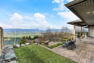Photo 20: 7245 MARBLE HILL Road in Chilliwack: Eastern Hillsides House for sale : MLS®# R2555658